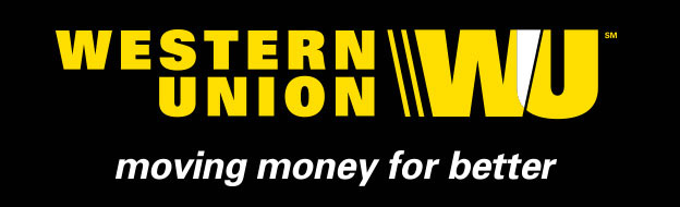 Western Union service provided